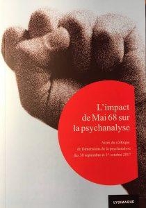 L'impact de Mai 68 sur la Psychanalyse